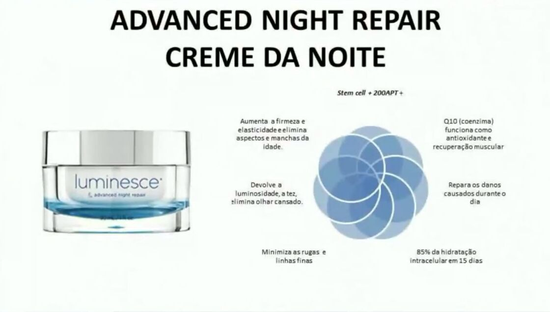 night luminesce comprar