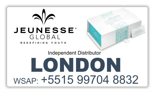 Jeunesse contact – London – United Kingdom
